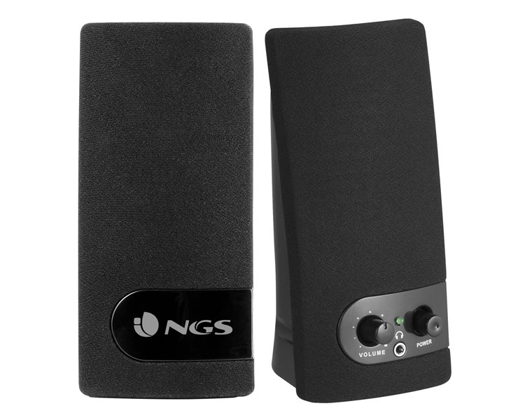 ALTAVOCES MULTIMEDIA 2.0 SB150 NGS