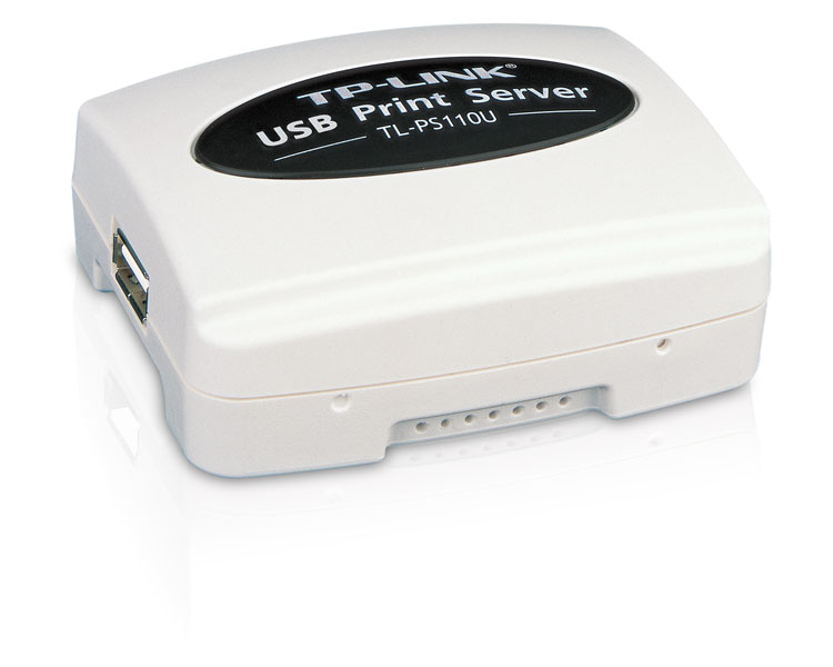 TP-LINK SERVIDOR IMPRESION USB 2.0 FAST ETHERNET