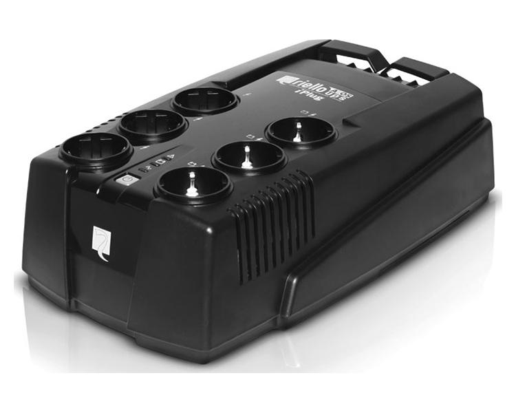RIELLO S.A.I. iPLUG 800 VA