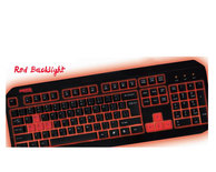 TECLADO GAMING BLIZZARD BACK LIGHT APPROX