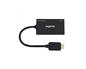ADAPTADOR HDMI A VGA + SALIDA AUDIO APPROX