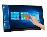 MONITOR HANNSPREE HT225HPB 10 POINT-TOUCH