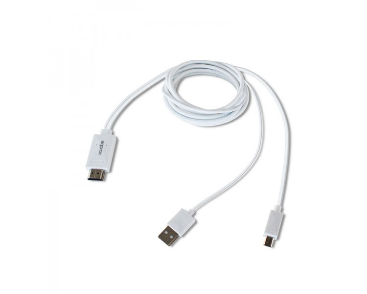 ADAPTADOR MHL 1.0 A HDMI APPROX