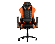 SILLA GAMING PROFESSIONAL THUNDERX3 TGC15 BLACK/ORANGE