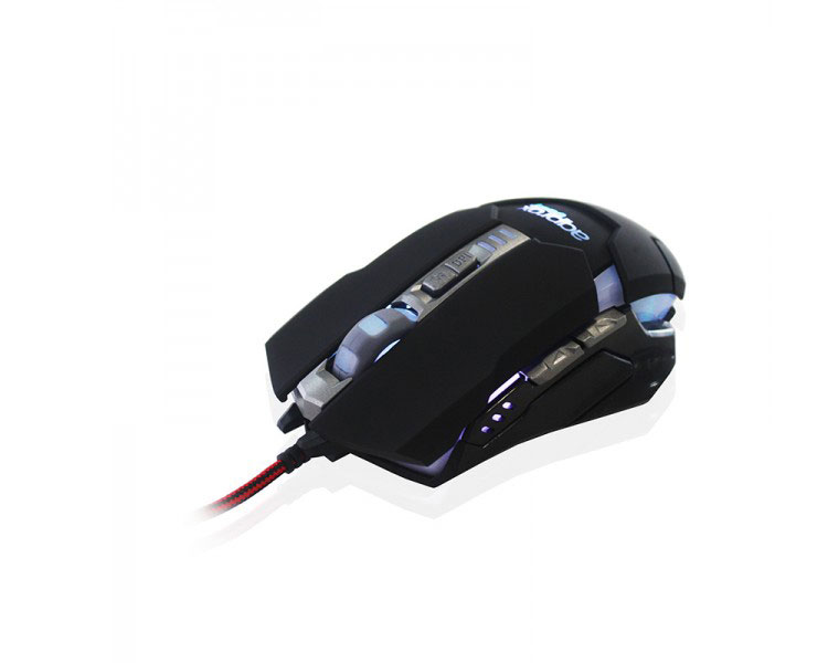 MOUSE OPTICO GAMING WAR II APPROX