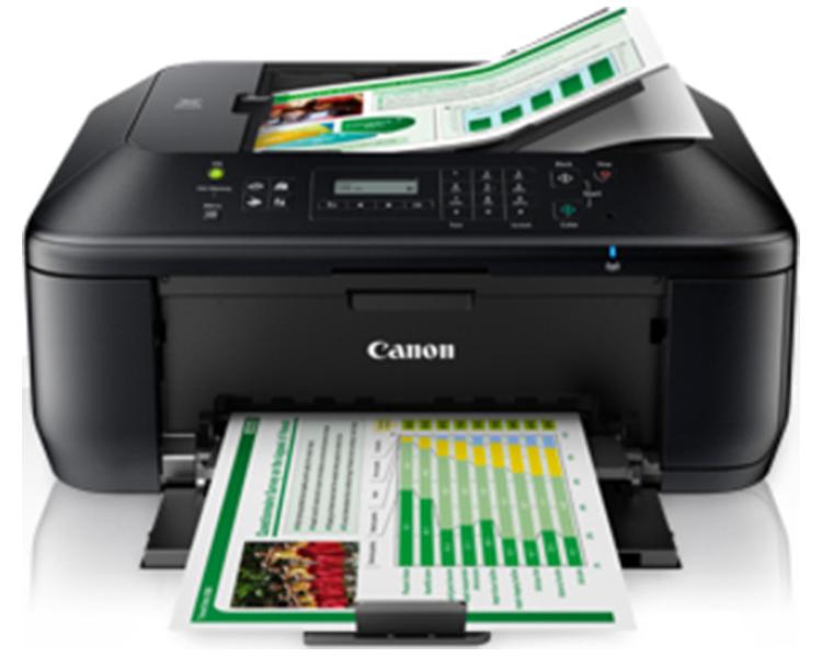 CANON PIXMA MX475 WIFI