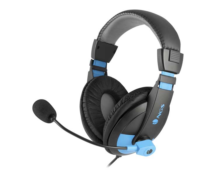 AURICULAR MSX9PRO BLUE NGS