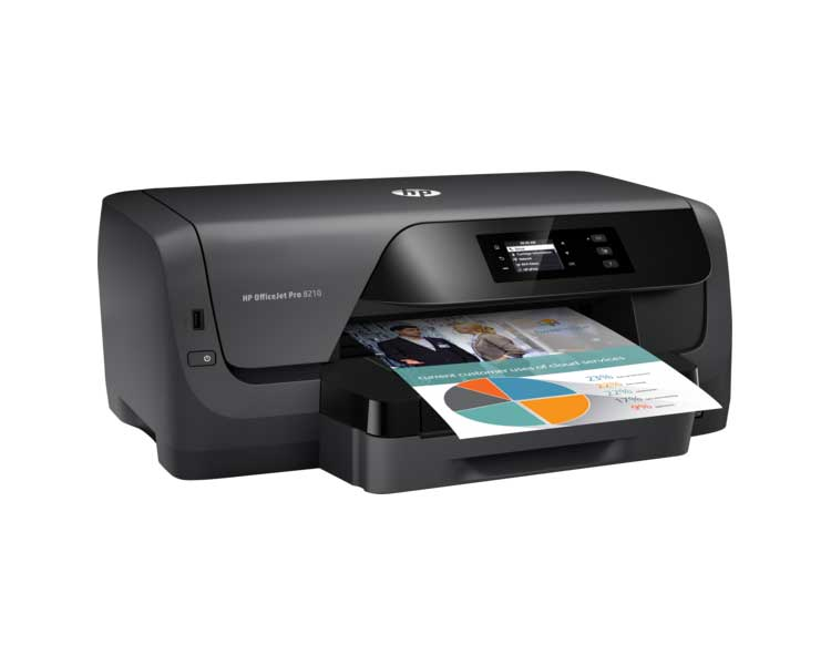 HP OFFICEJET PRO 8210 WIFI