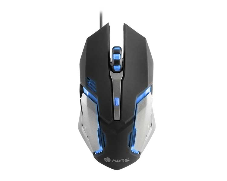 RATON OPTICO GAMING GMX-100 NGS