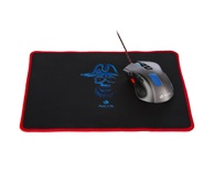 MOUSE OPTICAL GAMING + ALFOMBRILLA GMX-105 NGS