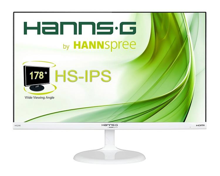 MONITOR HANNSPREE HS246HFW MM IPS SLIM
