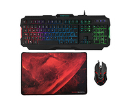 KIT COMBO PACK MARS GAMING 3EN1 RGB MCP118
