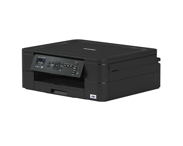 BROTHER MULTIFUNCION TINTA DCPJ572DW