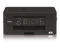 BROTHER MULTIFUNCION TINTA MFC-J491DW