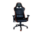 SILLA GAMING KEEPOUT XS400 PRO BLACK/ORANGE