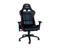 SILLA GAMING KEEPOUT XS400 PRO BLACK/RED