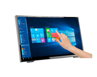 MONITOR HANNSPREE HT248PPB 10 POINT-TOUCH