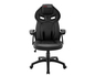 SILLA MARS GAMING MGC118 BLACK