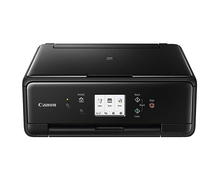 CANON PIXMA TS6250 BLACK WIFI