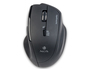 MOUSE OPTICAL RECARGABLE BLACK SPY-RB NGS