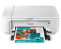CANON PIXMA MG3650S WHITE WIFI