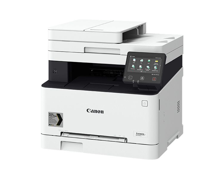 CANON i-SENSYS LASER COLOR MF645CX