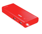 POWER BANK PRIMO 10000mAh RED TRUST