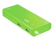 POWER BANK PRIMO 10000mAh GREEN TRUST
