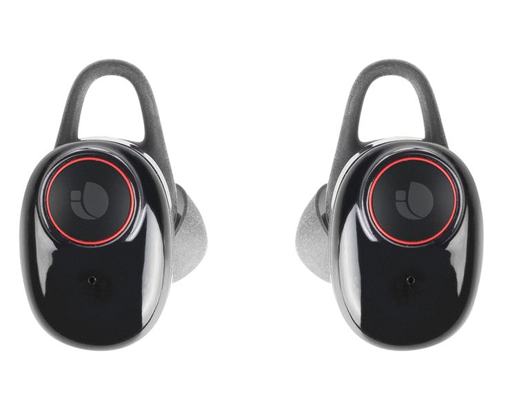 AURICULAR ARTICA FREEDOM BLACK BLUETOOTH WIRELESS NGS