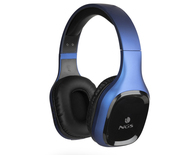 AURICULARES ARTICA SLOTH BLUE BLUETOOTH NGS