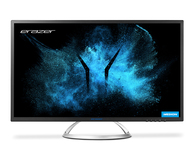 MONITOR GAMING ERAZER X58222 31.5´´ MM MEDION