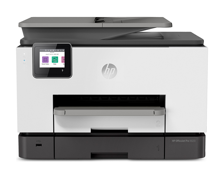 HP OFFICEJET PRO 9020 WIFI