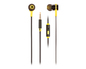 AURICULAR STEREO CROSS RALLY BLACK NGS