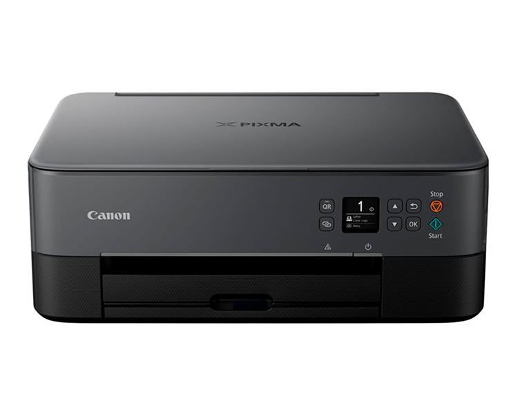 CANON PIXMA TS5350 BLACK WIFI