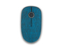 MOUSE EVO DENIM WIRELESS BLUE NGS
