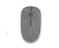 MOUSE EVO DENIM WIRELESS GRAY NGS