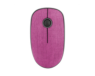 RATON EVO DENIM WIRELESS PINK NGS
