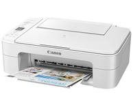 CANON PIXMA TS3351 WHITE WIFI