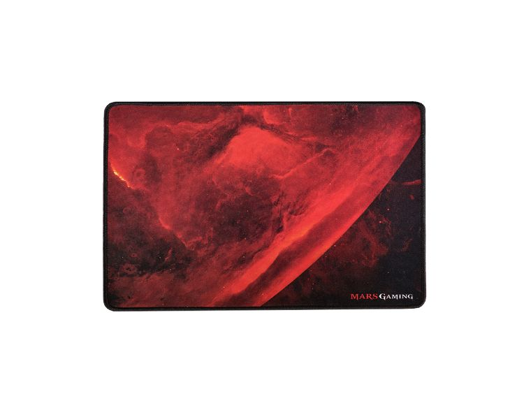 ALFOMBRILLA MARS GAMING 350X250 RED