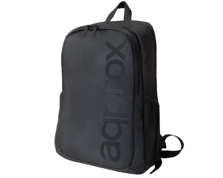 MOCHILA NOTEBOOK 15.6´´ BP301 BLACK APPROX