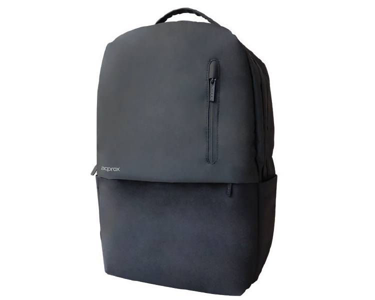 MOCHILA NOTEBOOK 15.6´´ BP501 WATERPROOF BLACK APPROX