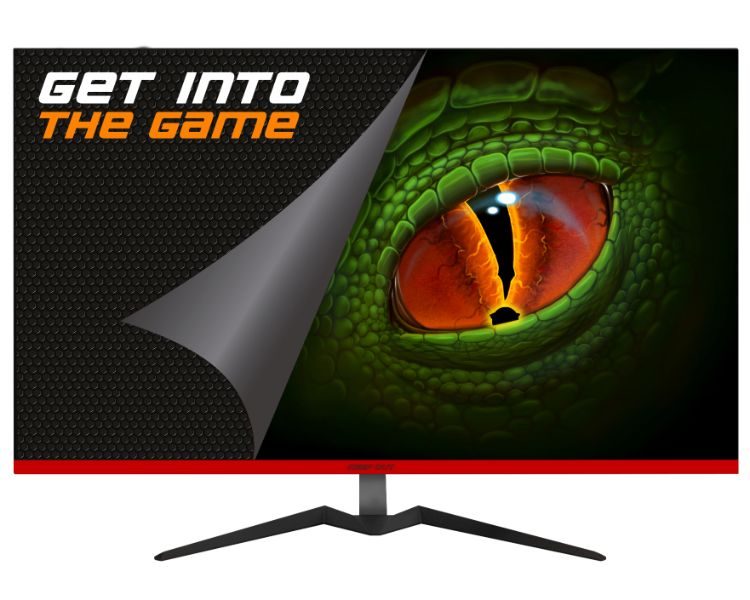 "MONITOR GAMING XGM32 2K 32"" KEEPOUT"