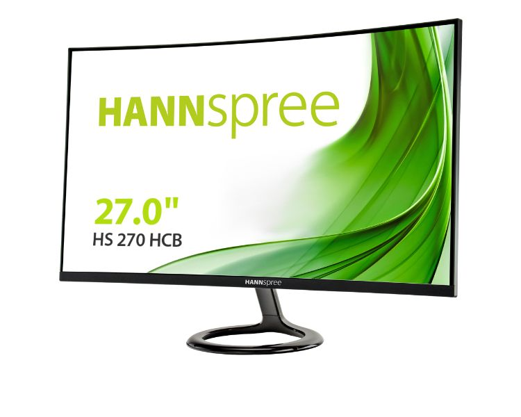 MONITOR HANNSPREE HS270HCB MM