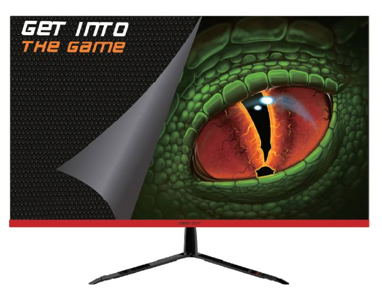 """MONITOR GAMING XGM24F+ 24"""" 144Hz KEEPOUT"""
