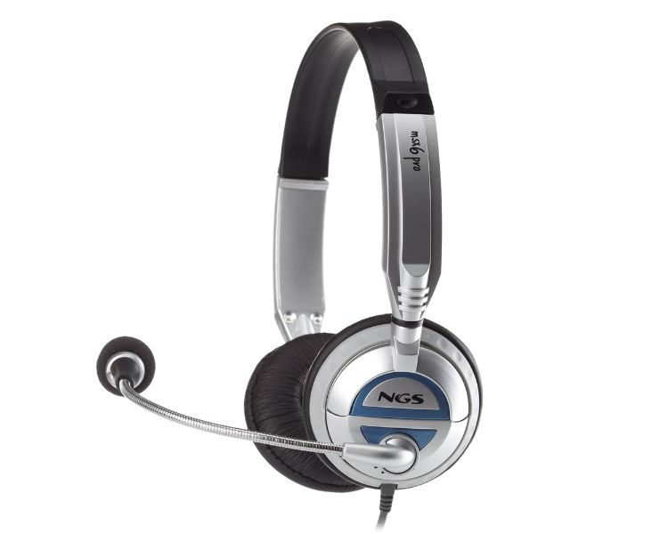 AURICULAR NGS MSX6 PRO NGS
