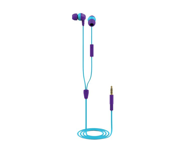 AURICULAR BUDDI IN-EAR PURPLE TRUST