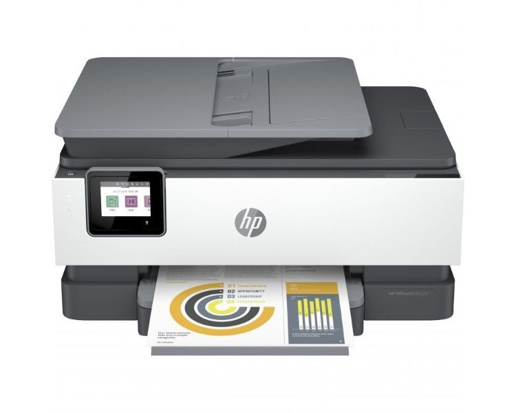 HP OFFICEJET PRO 8022e WIFI