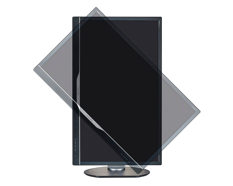 MONITOR PHILIPS 288P6LJEB MM MHL