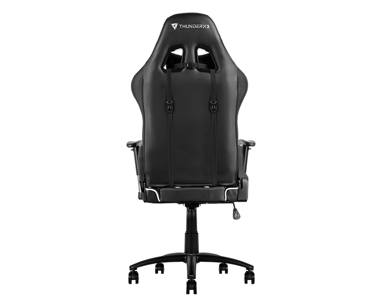 SILLA GAMING PROFESSIONAL THUNDERX3 TGC15 BLACK/WHITE