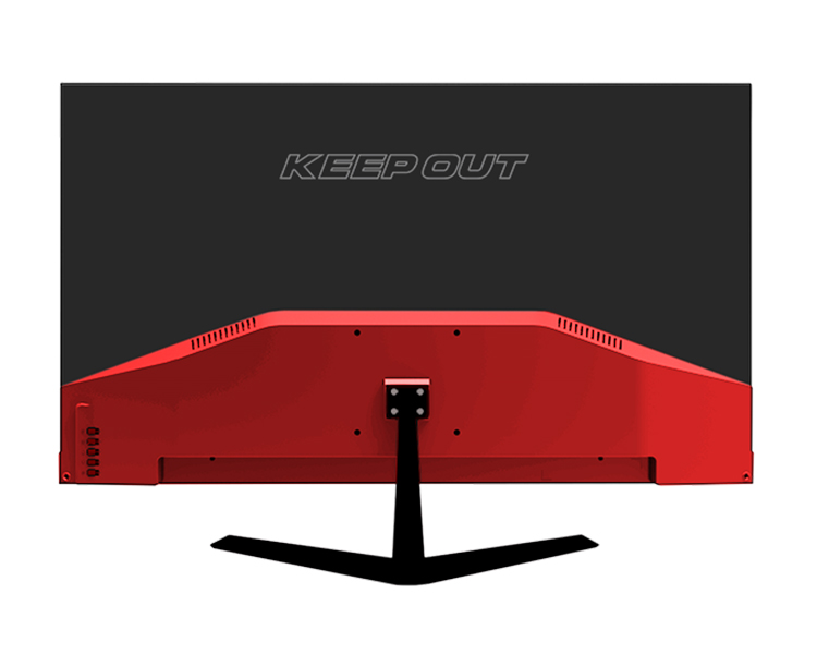 """MONITOR GAMING XGM32L 32"""" MM KEEPOUT"""